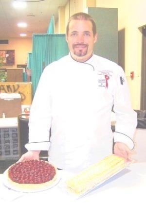 Chef Patrick C. Duggan