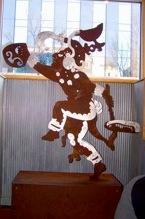 chipotle art