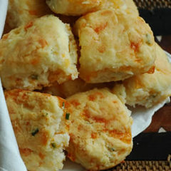 Callie's country ham biscuits
