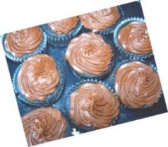 Sweet Tea Room Cupcakes