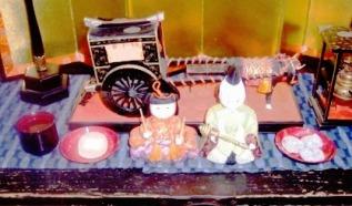 Hina Matsuri Dolls 1