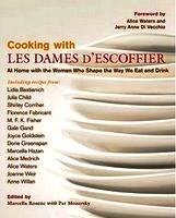 Cooking with Les Dames d'Escoffier
