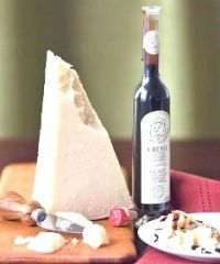 Parmigiano and Balsamic from Williams Sonoma Online