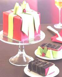 Present Cake-Williams Sonoma Online