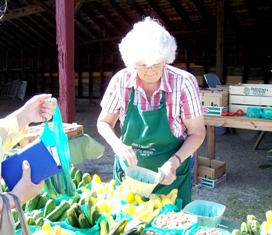 Alan's Market & Garden Center