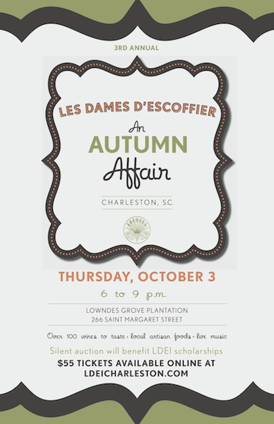2013 FUNDRAISER - AUTUMN AFFAIR
